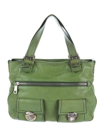 Marc Jacobs Cammie Tote None