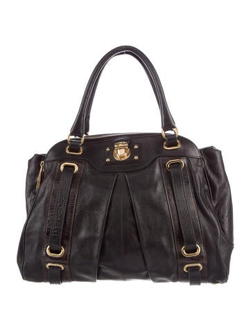 Marc Jacobs Hudson Tote None