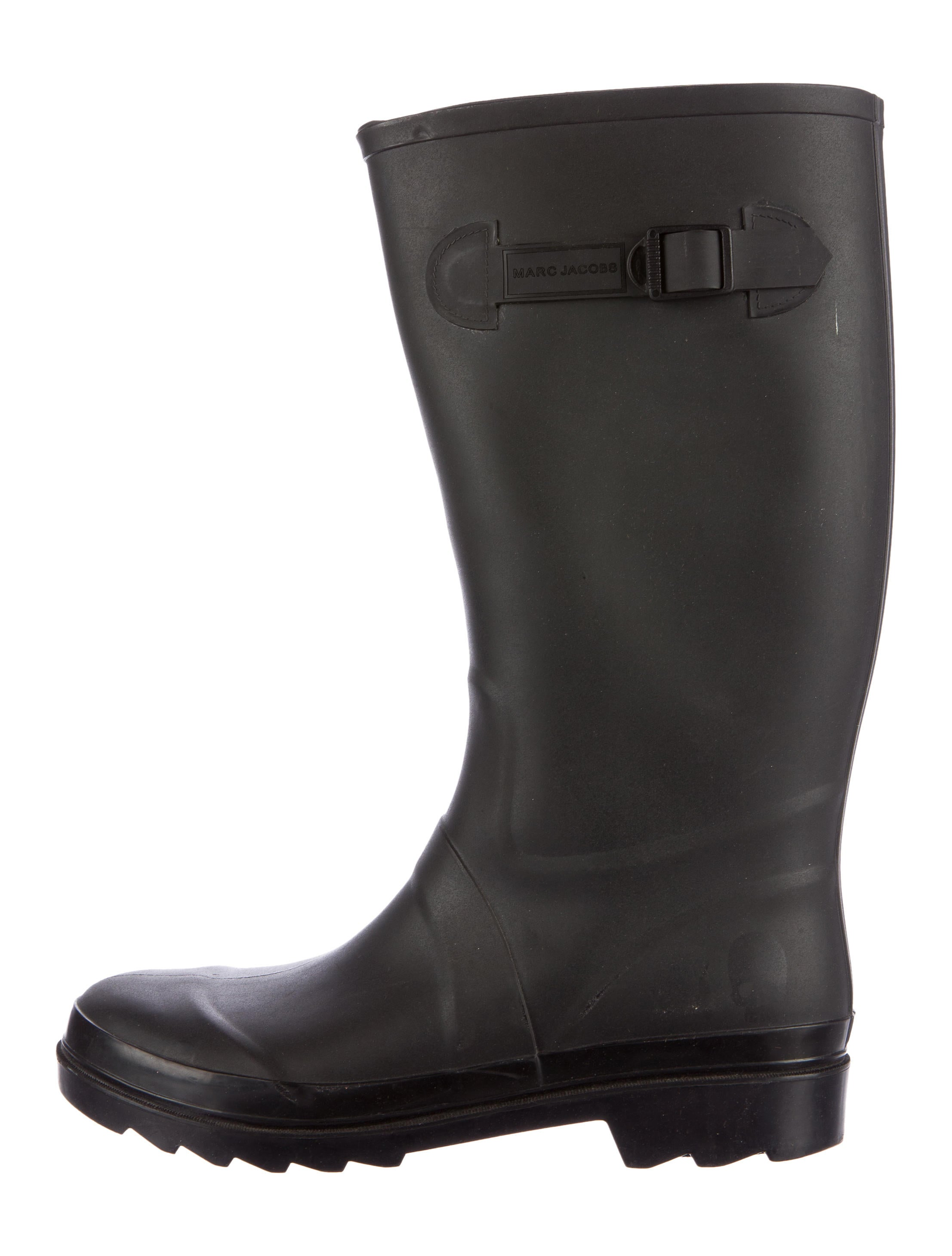 Marc by Marc Jacobs Mid-Calf Rain Boots cheap 2014 new cheapest price for sale good selling online clearance brand new unisex qSNOqJ1rc