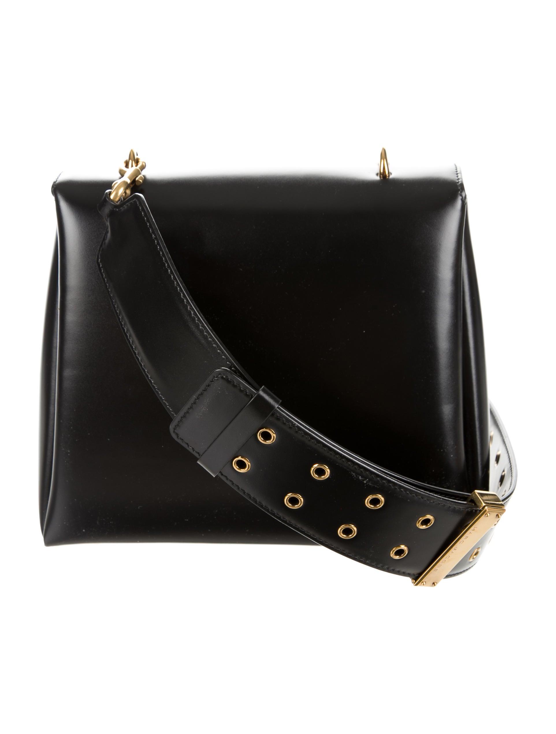 Marc Jacobs 2016 St Marc Shoulder Bag Handbags