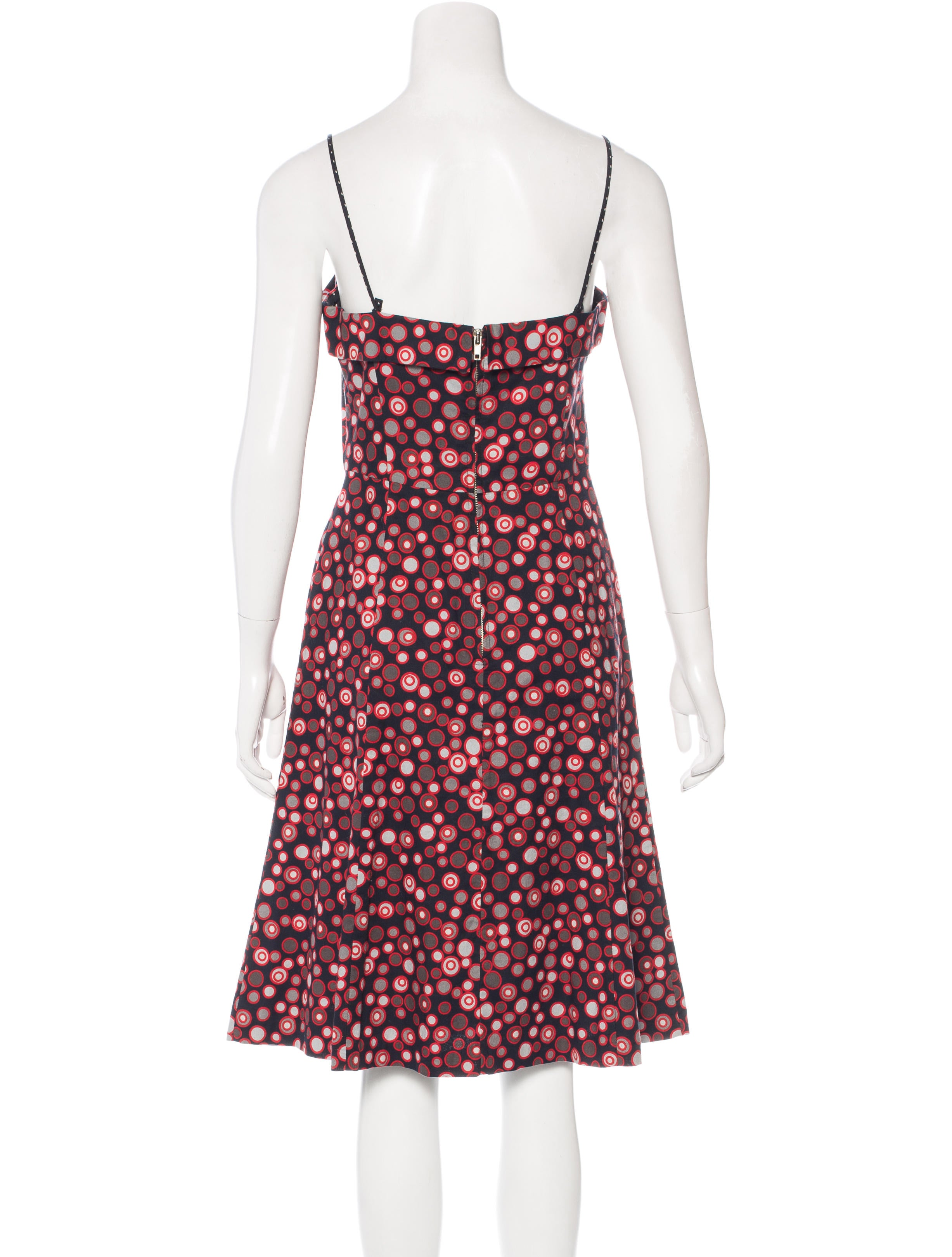 Shop for WHITE/BLACK 5XL Polka Dot Sleeveless Plus Size Sweetheart Dress online at $ and discover fashion at specialtysports.ga Cheapest and Latest women & men fashion site including categories such as dresses, shoes, bags and jewelry with free shipping all over the world.5/5(4).