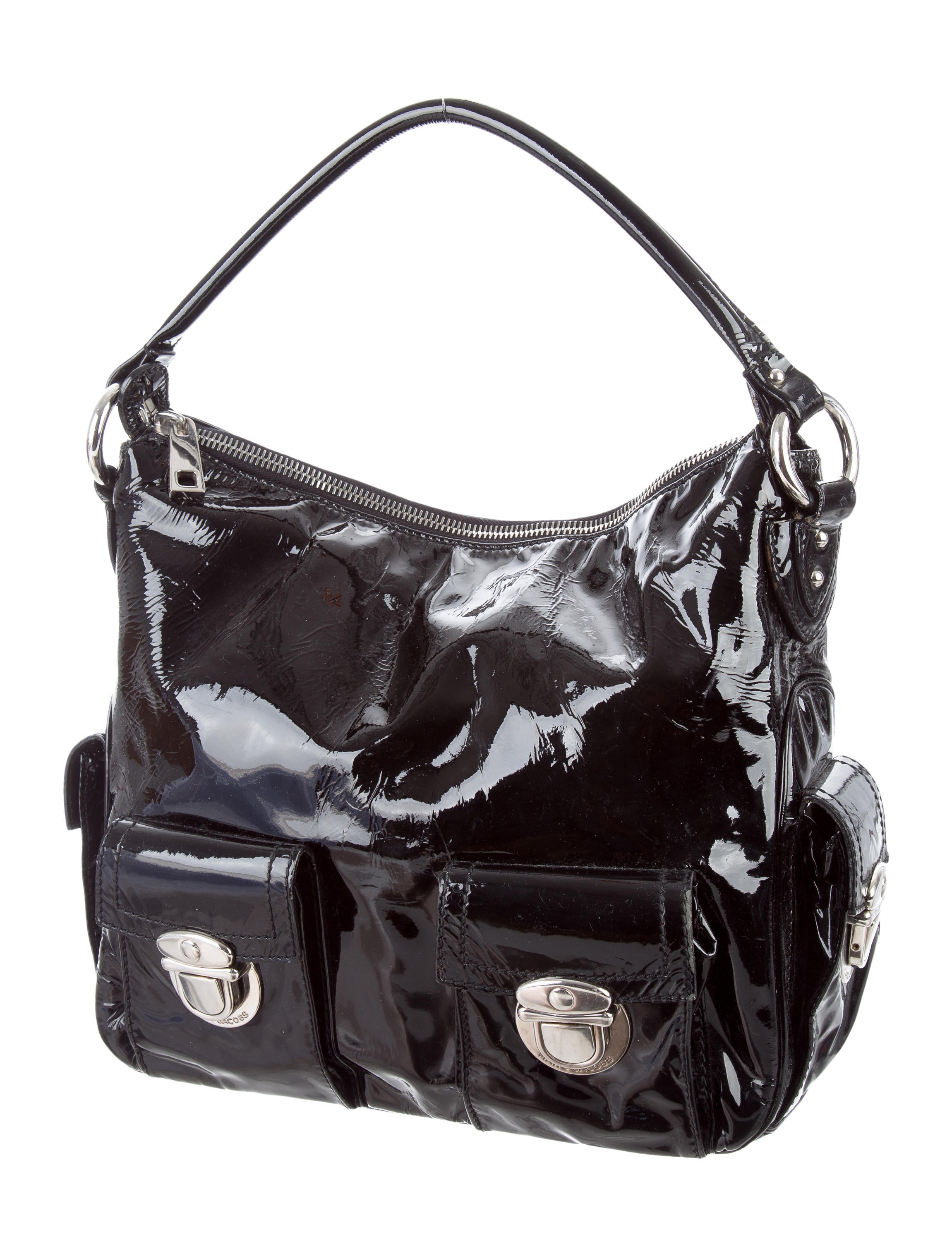 Marc Jacobs Hobo Laukku : Marc jacobs blake hobo bag handbags mar the