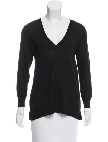 Marc Jacobs Cashmere Knit Top w/ Tags None