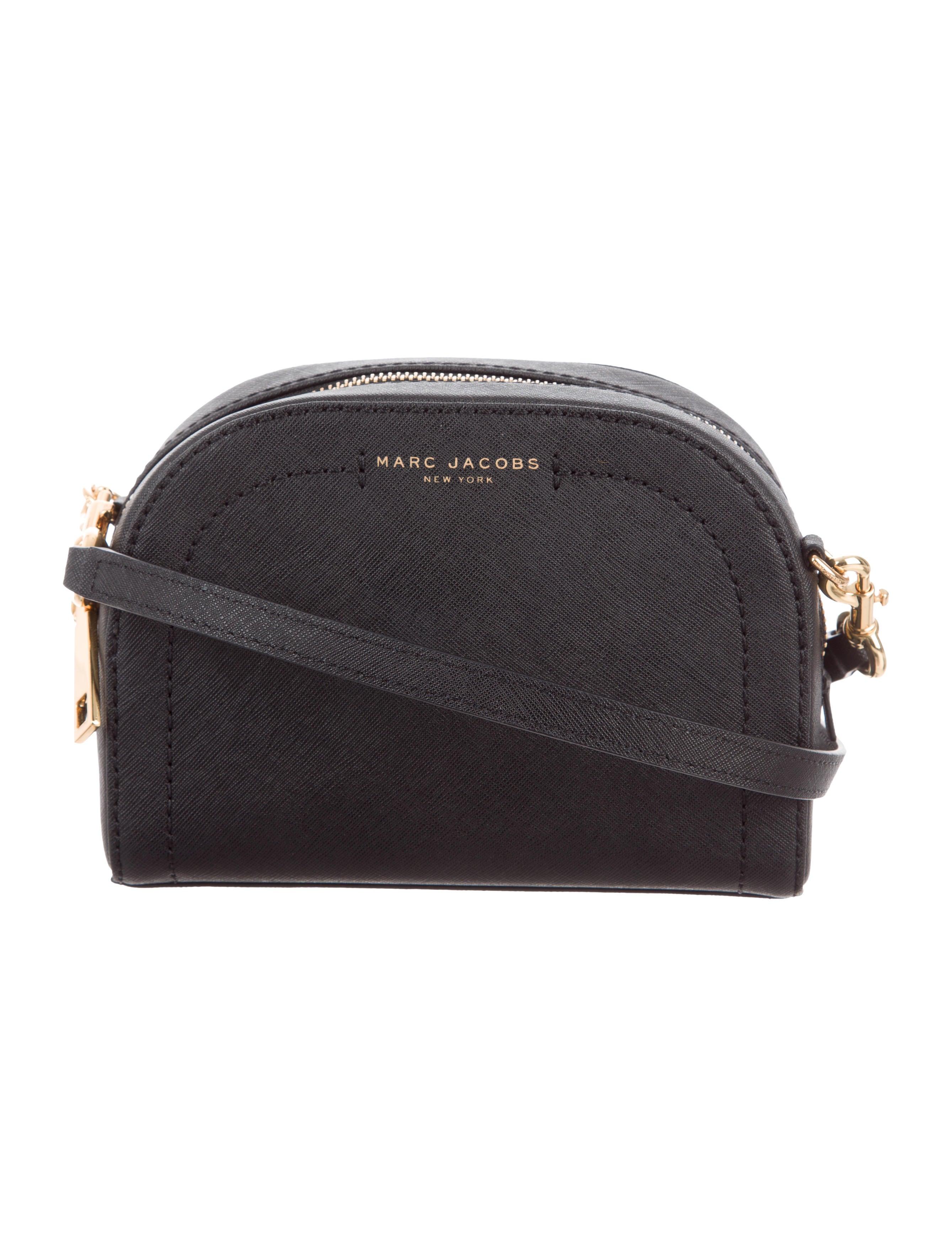 24ea563ef227e Marc Jacobs Playback Dome Crossbody Bag - Handbags - MAR48391
