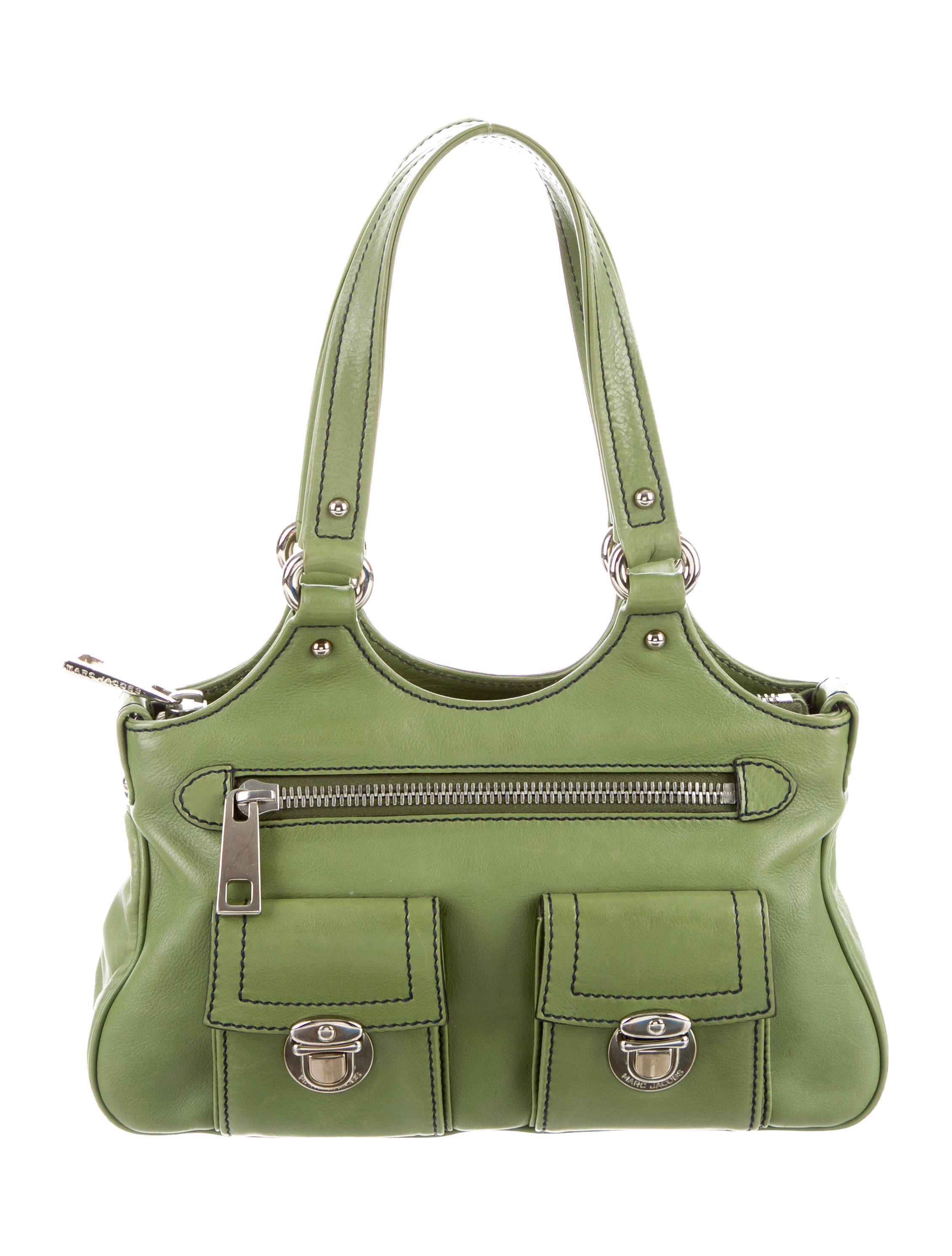 4af58494bac2 Jacobs Bag Jacobs Shoulder Leather Bag Leather Marc Shoulder Marc Shoulder  Leather Marc Jacobs pEwqxnZUWT ...