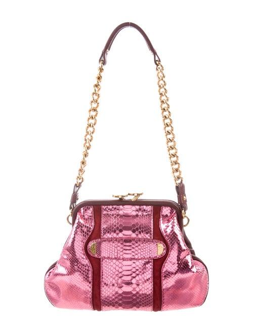 73be8286ad Python Little Stam Bag