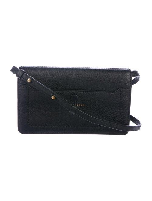a308ccd9d03cd Marc Jacobs Grained Leather Crossbody Bag - Handbags - MAR71274 ...