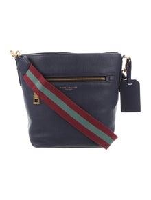 d10a3fef3228 Leather Shoulder Bag. $125.00 · Marc Jacobs