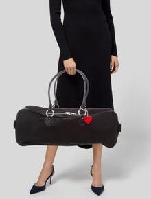 Marc Jacobs Limited Edition For Puma Nuala Yoga Bag Handbags Mar83842 The Realreal
