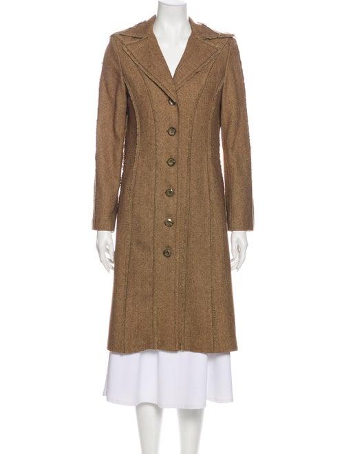 Marc Jacobs Wool Coat Wool