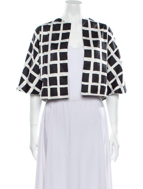 Marimekko Printed Jacket Black