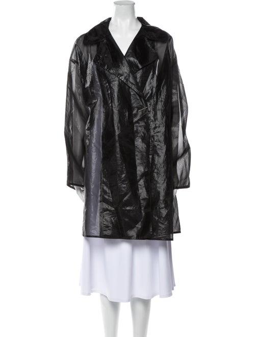 Marimekko Coat Black