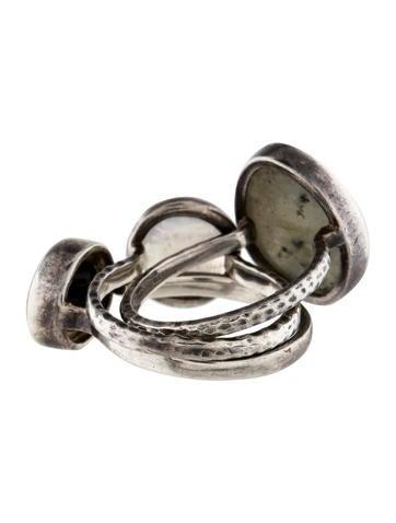 Translucent Onyx Stone On Ring