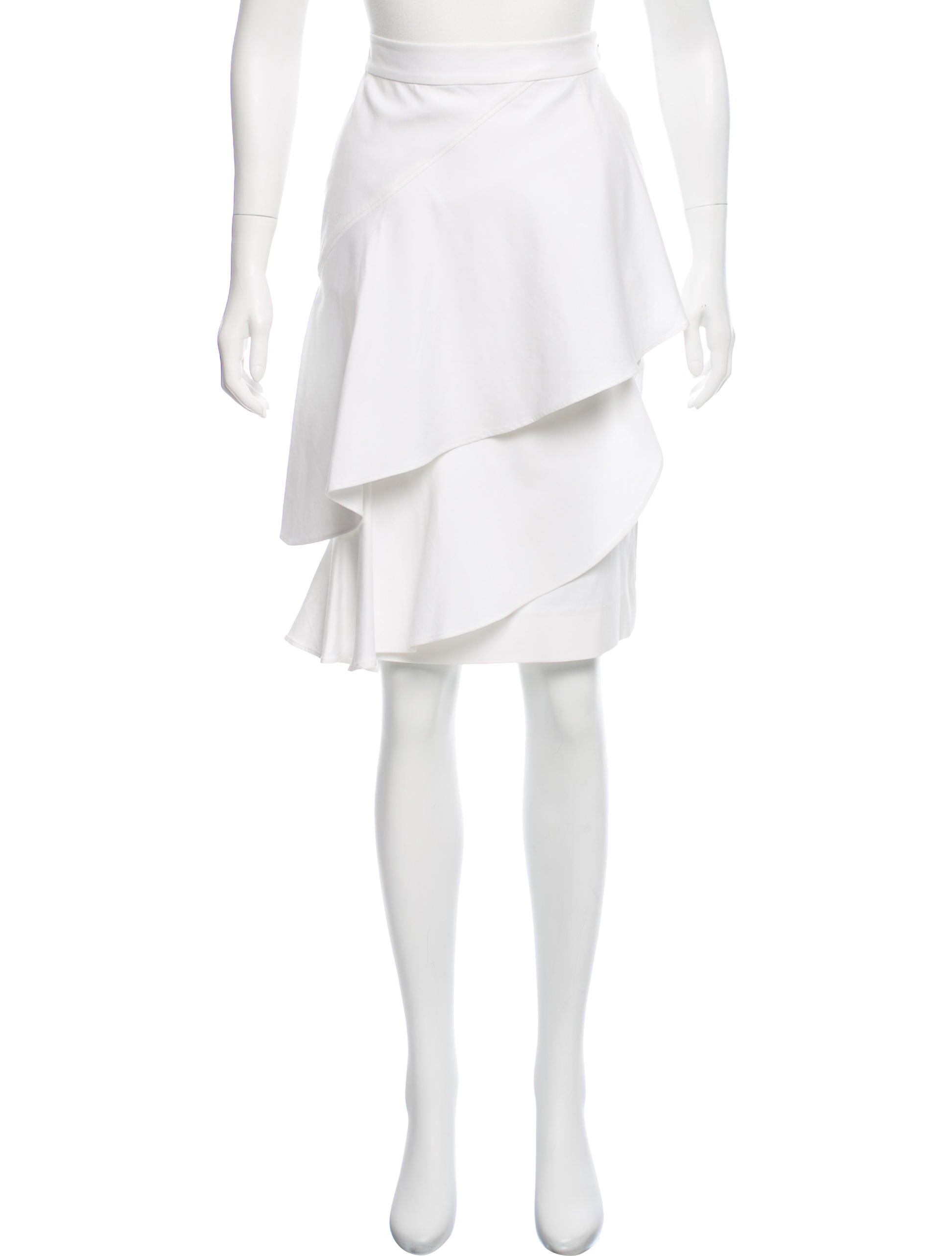 Accented Marissa Ruffle Webb Maw21591 Clothing Skirt Tags Dom W 47wzxn7OUq