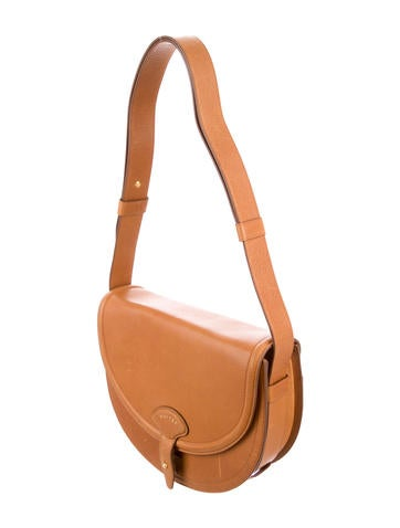 Icon Saddle Bag