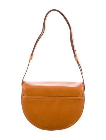 Icon Saddle Bag