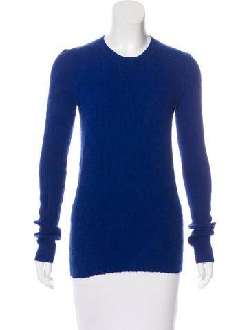 Maiyet Cashmere Crew Neck Sweater None