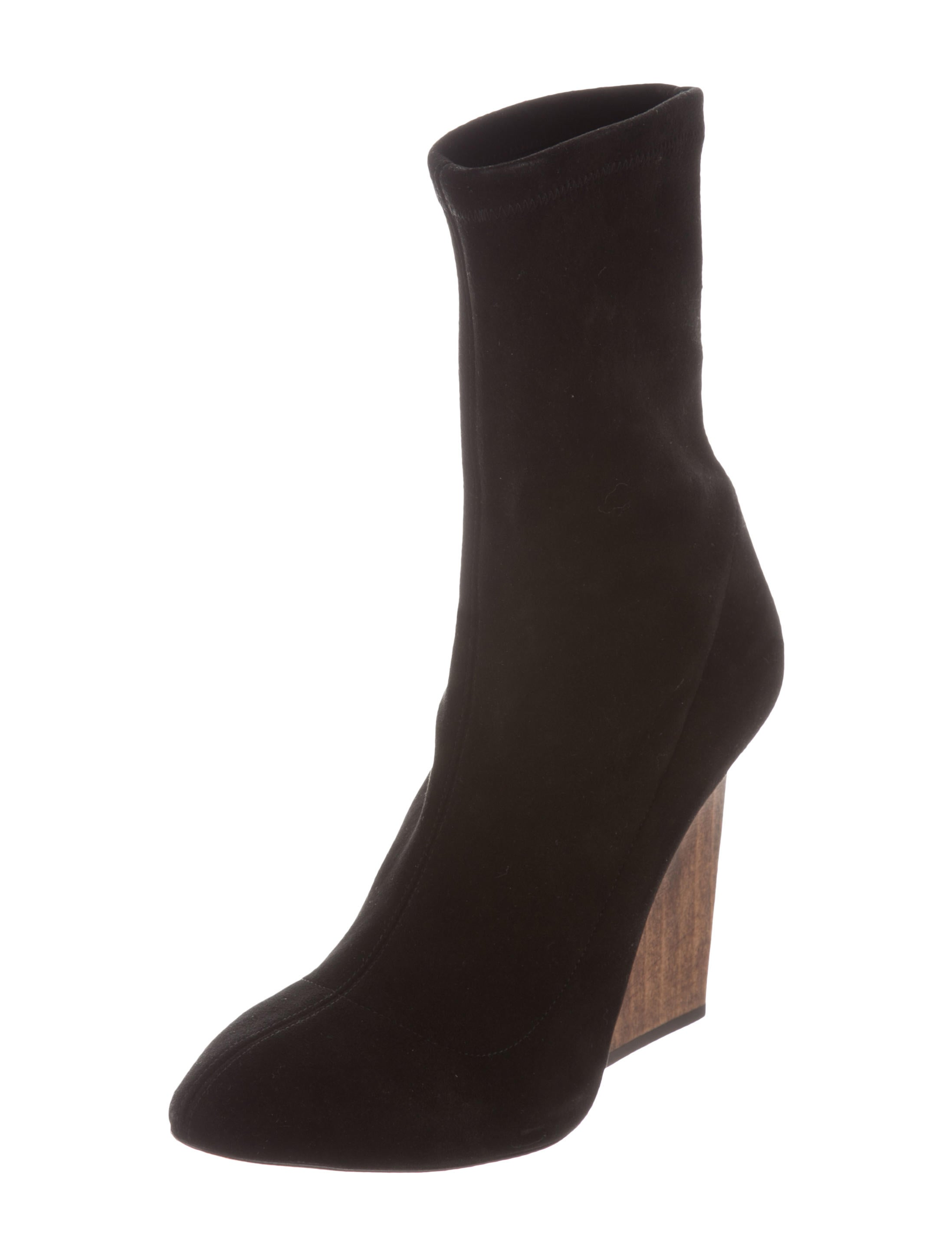Maiyet Suede Pointed-Toe Ankle Boots sale browse ebay online affordable cheap price outlet 100% guaranteed discount Manchester y1JFogII4O