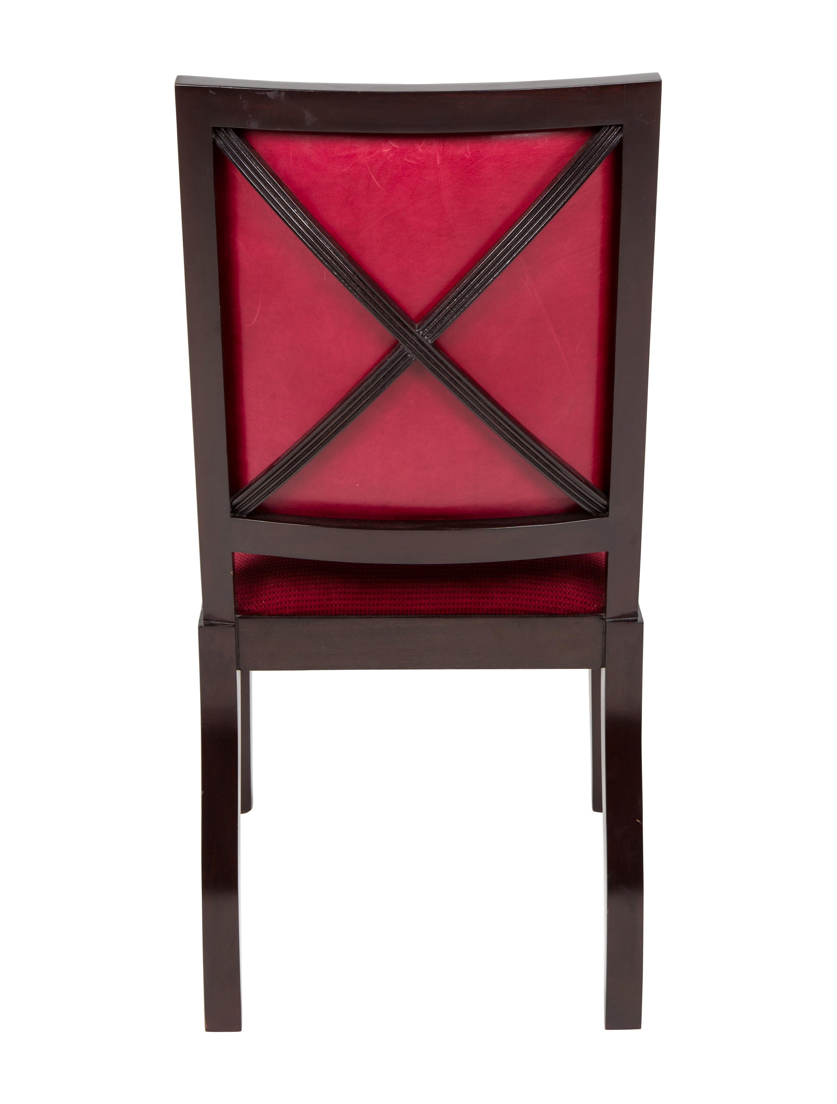 8 Piece Fontaine Dining Chairs