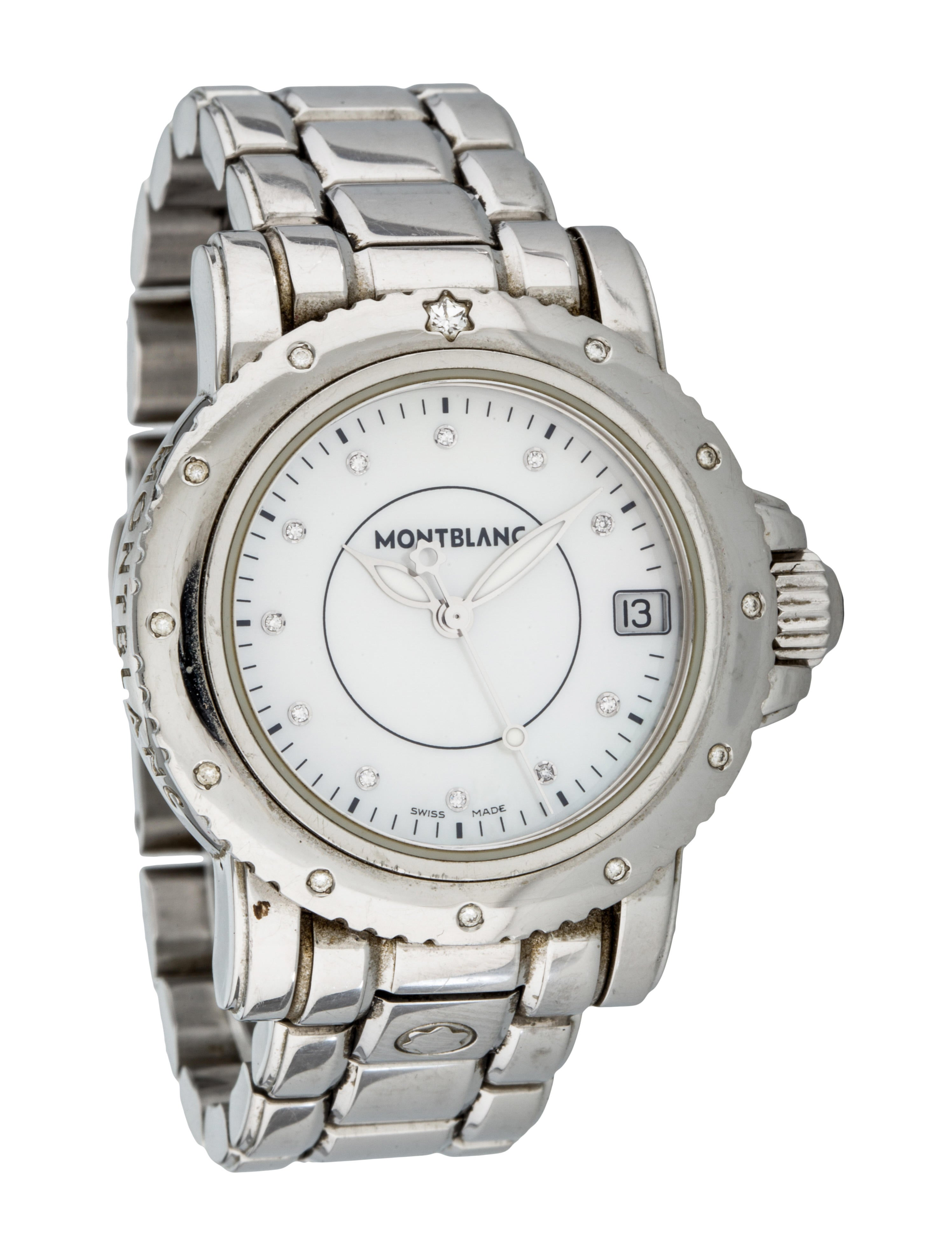 montblanc sport bracelet mbl20248 the