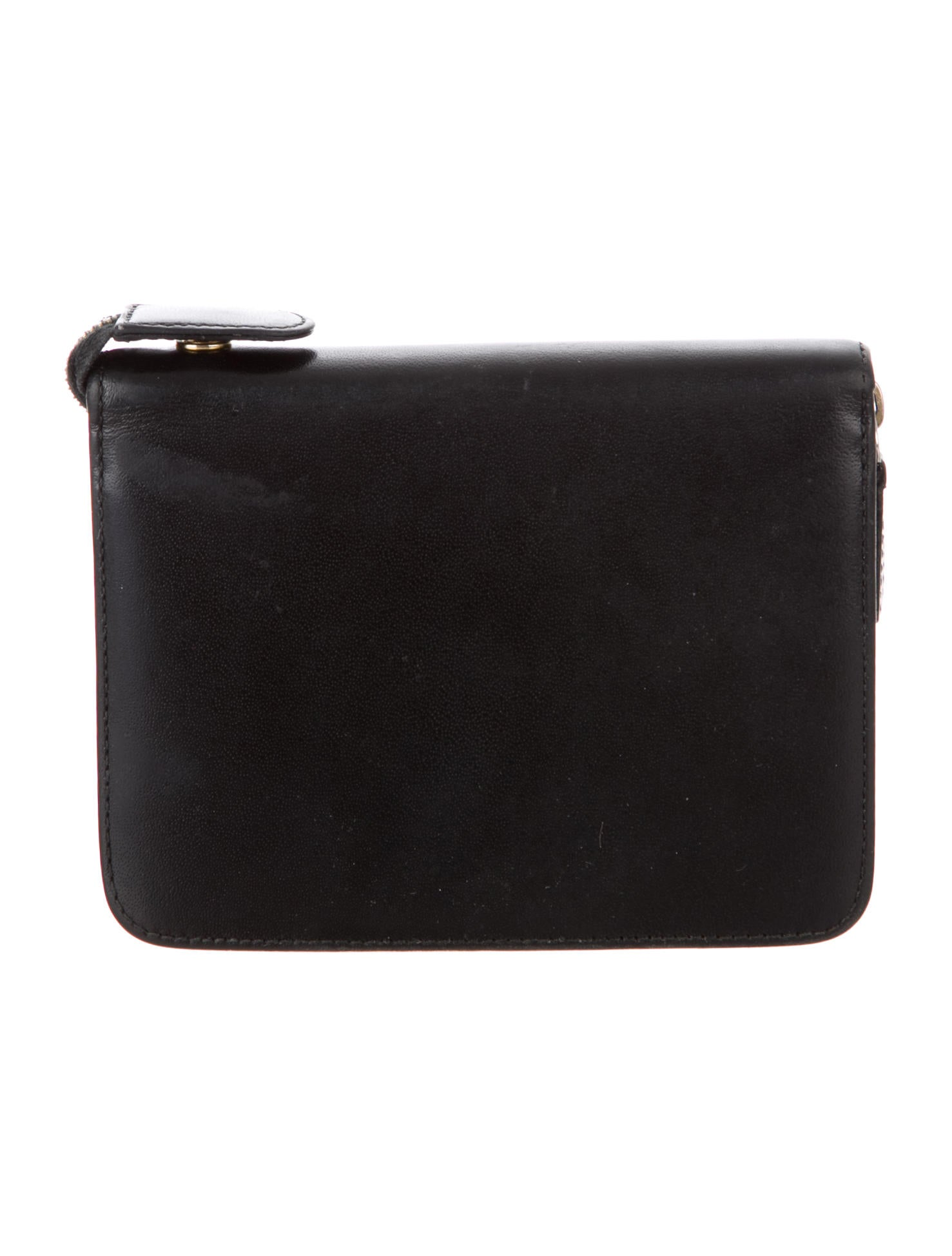 Montblanc Zip Calendar Wallet Accessories MBL21270  : MBL212704enlarged from www.therealreal.com size 1477 x 1948 jpeg 144kB