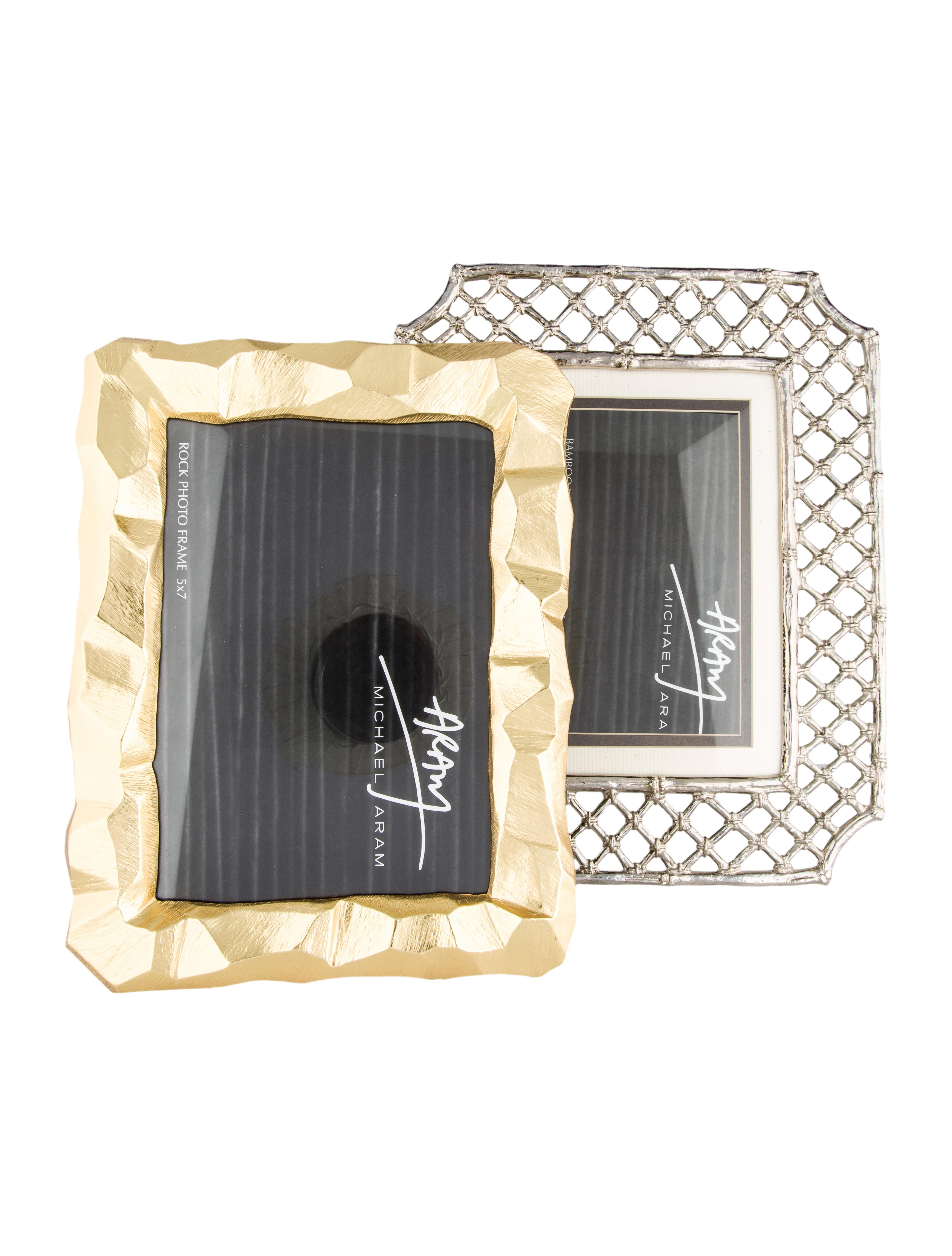 Michael Aram Picture Frames - Decor And Accessories - MCA20632   The ...