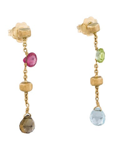 Paradise Drop Earrings