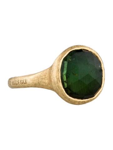 Tourmaline Jaipur Ring