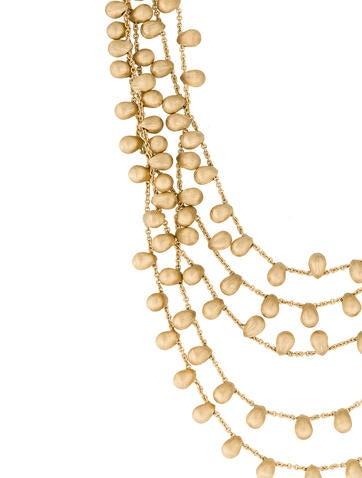 18K Acapulco 5-Strand Necklace