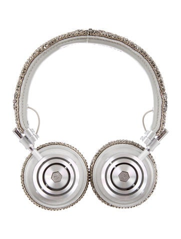 Master & Dynamic x Carolyn Rowan MH30 Headphones None