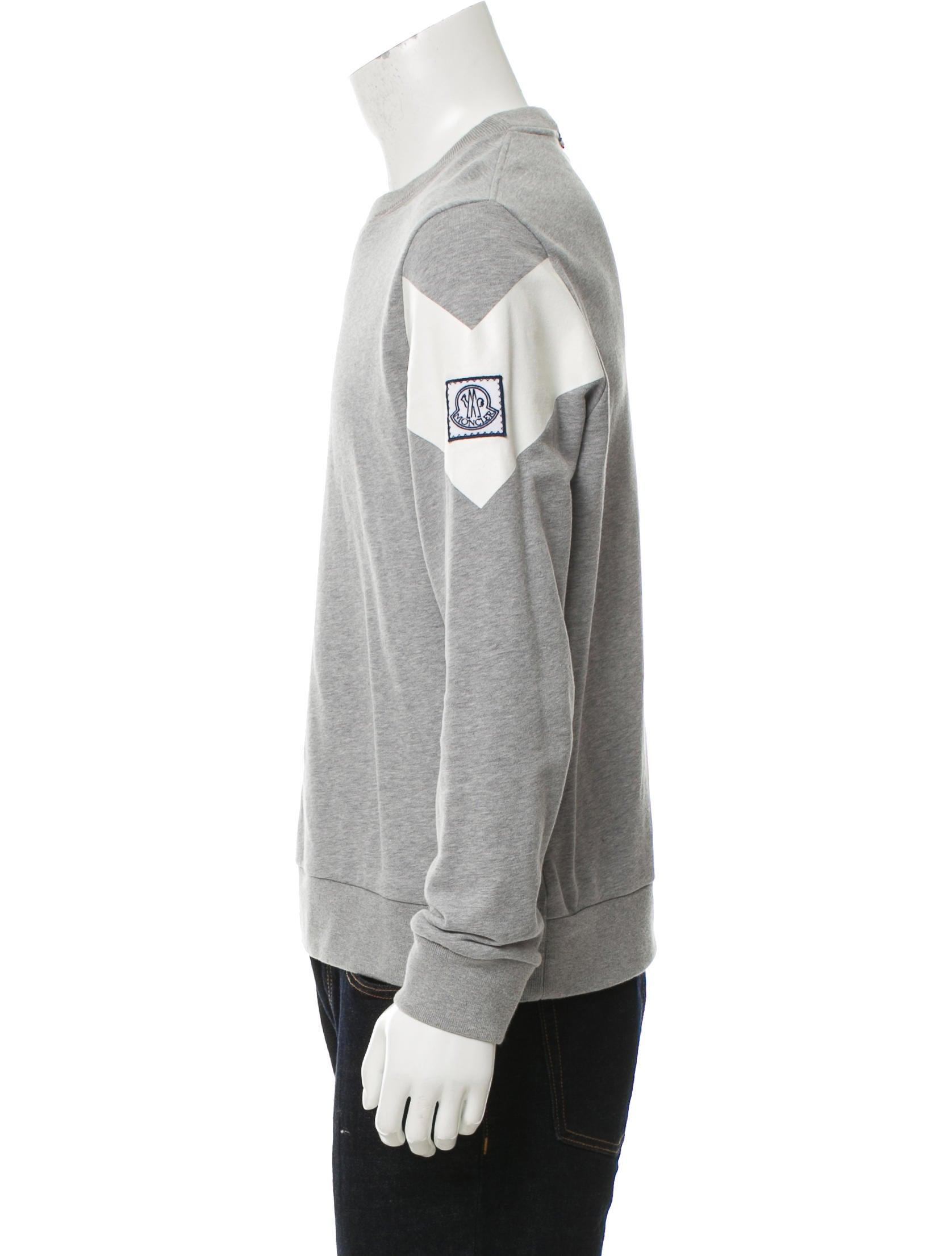 Pullover Crew Neck Sweatshirt