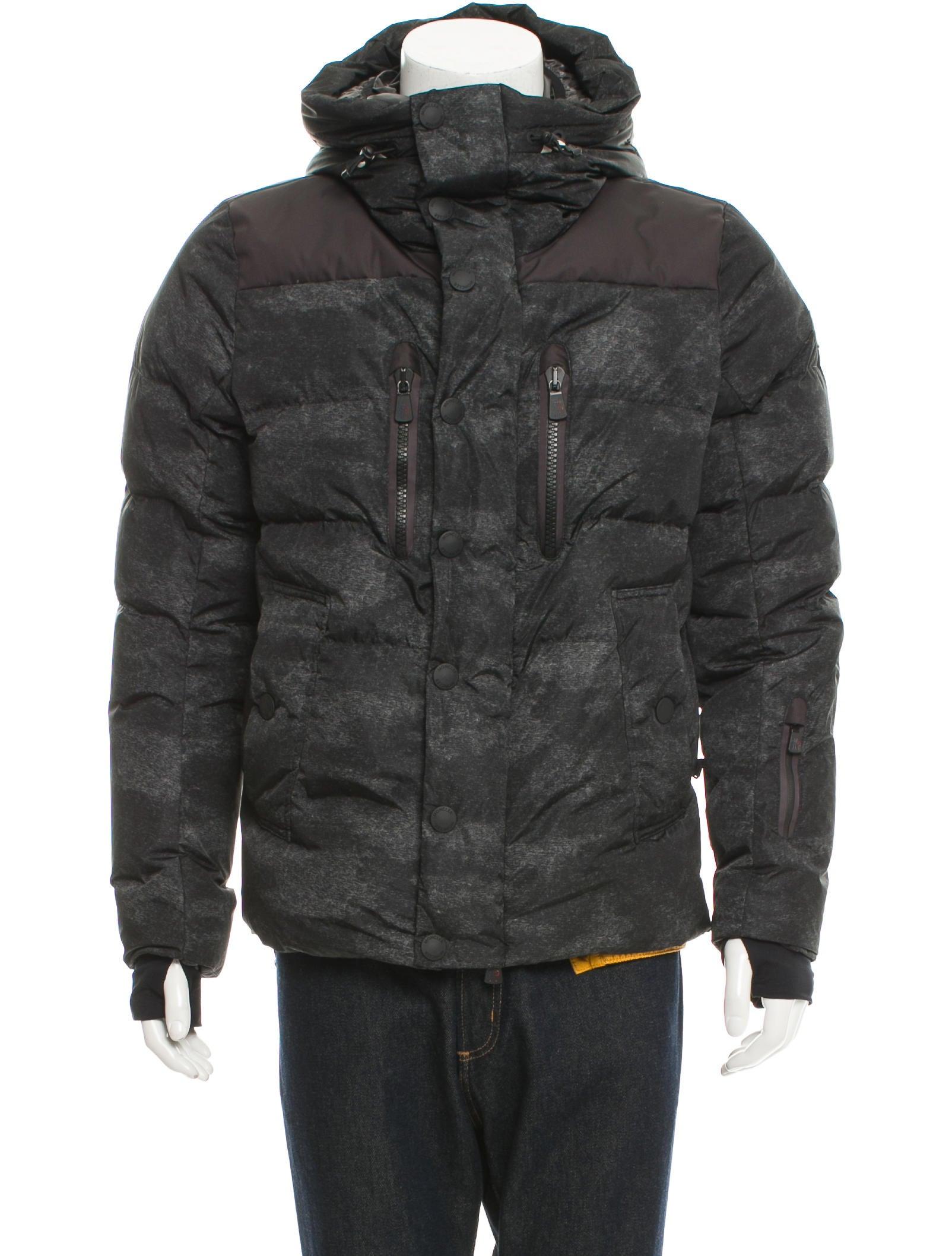 592697304 2017 Rodenberg Down-Filled Jacket