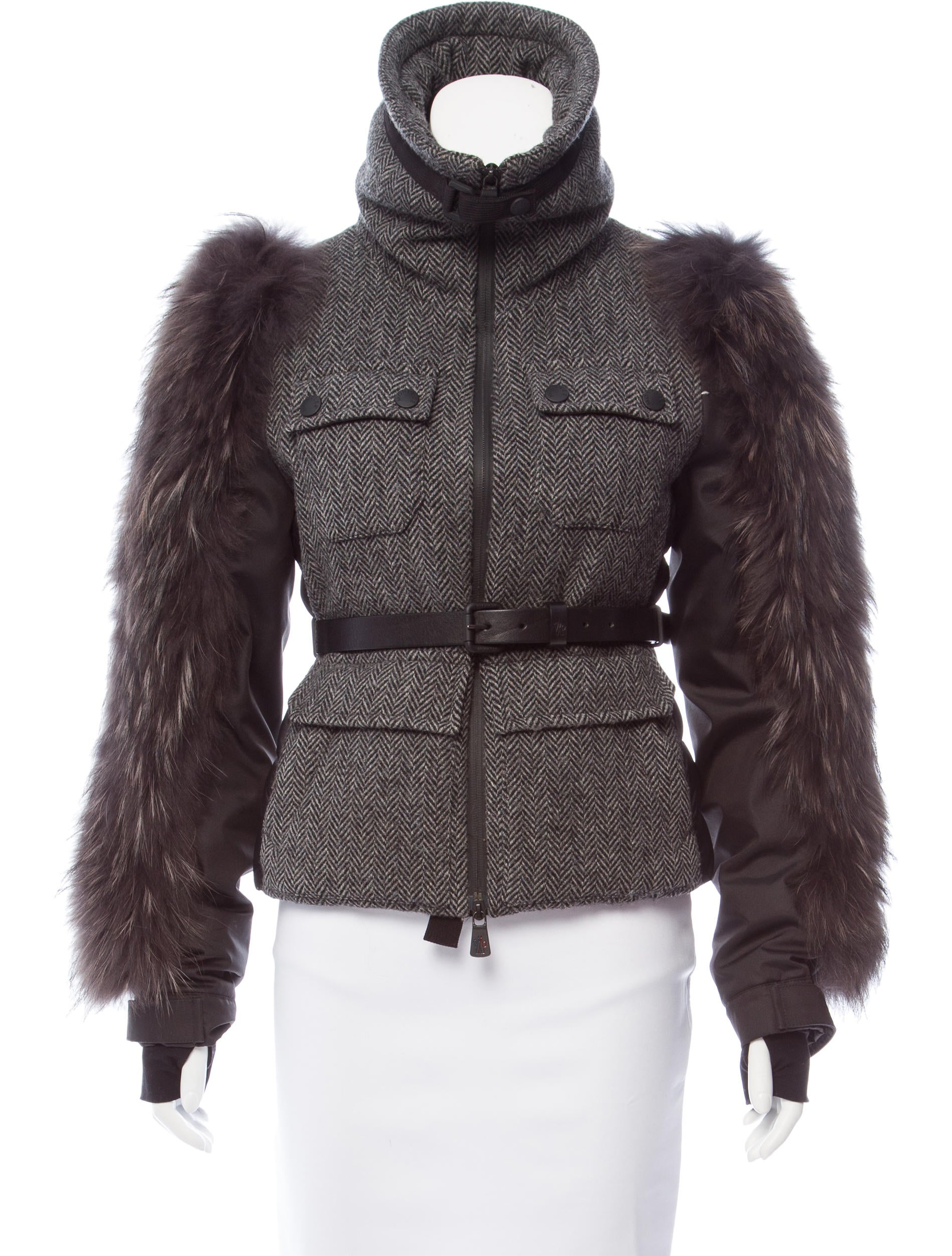 moncler jacket tag