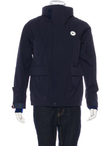 Product Name:Moncler Grenoble Chatebriand Field Jacket