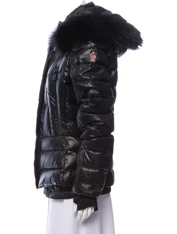 c2fc6966c Moncler Grenoble Jackets | The RealReal
