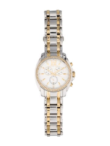 Cameron Chronograph Watch