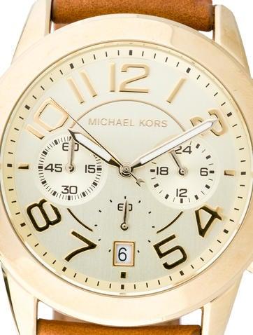 Mercer Watch