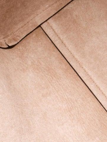 Leather Miranda Tote