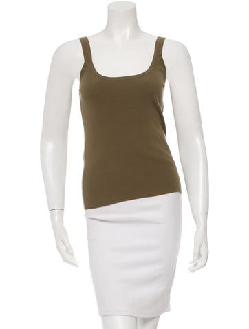 Michael Kors Sleeveless Knit Top w/ Tags None