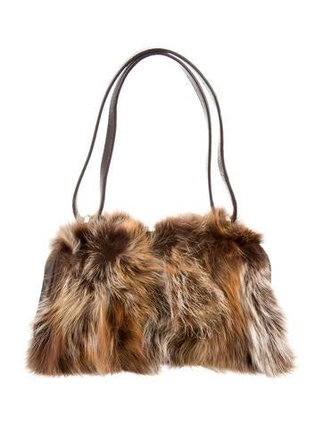 Fox Fur Littleton Mini Bag