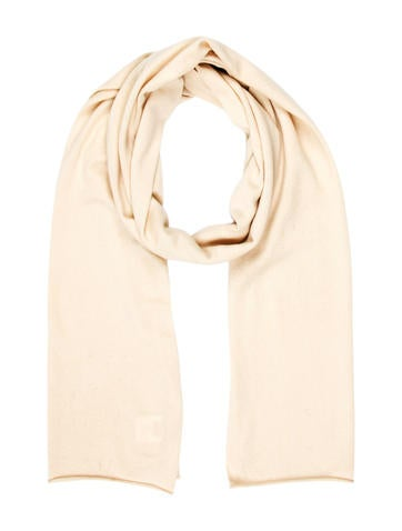 Michael Kors Knit Cashmere Scarf None