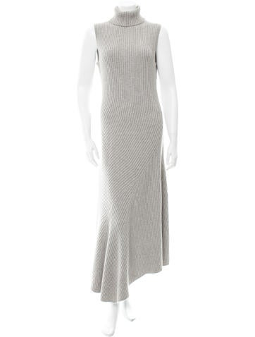 Michael Kors Cashmere Maxi Dress w/ Tags None