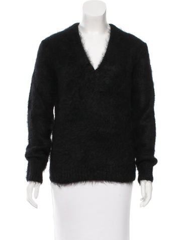 Michael Kors Oversize Mohair Sweater w/ Tags None