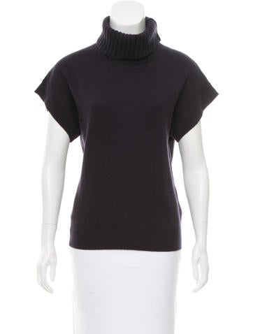 Michael Kors Cashmere Turtleneck Top w/ Tags None