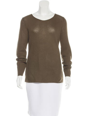 Michael Kors Cashmere Long Sleeve Sweater w/ Tags None