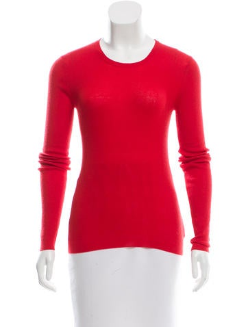 Michael Kors Cashmere Knit Top w/ Tags None