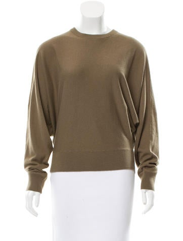 Michael Kors Oversize Cashmere Sweater None