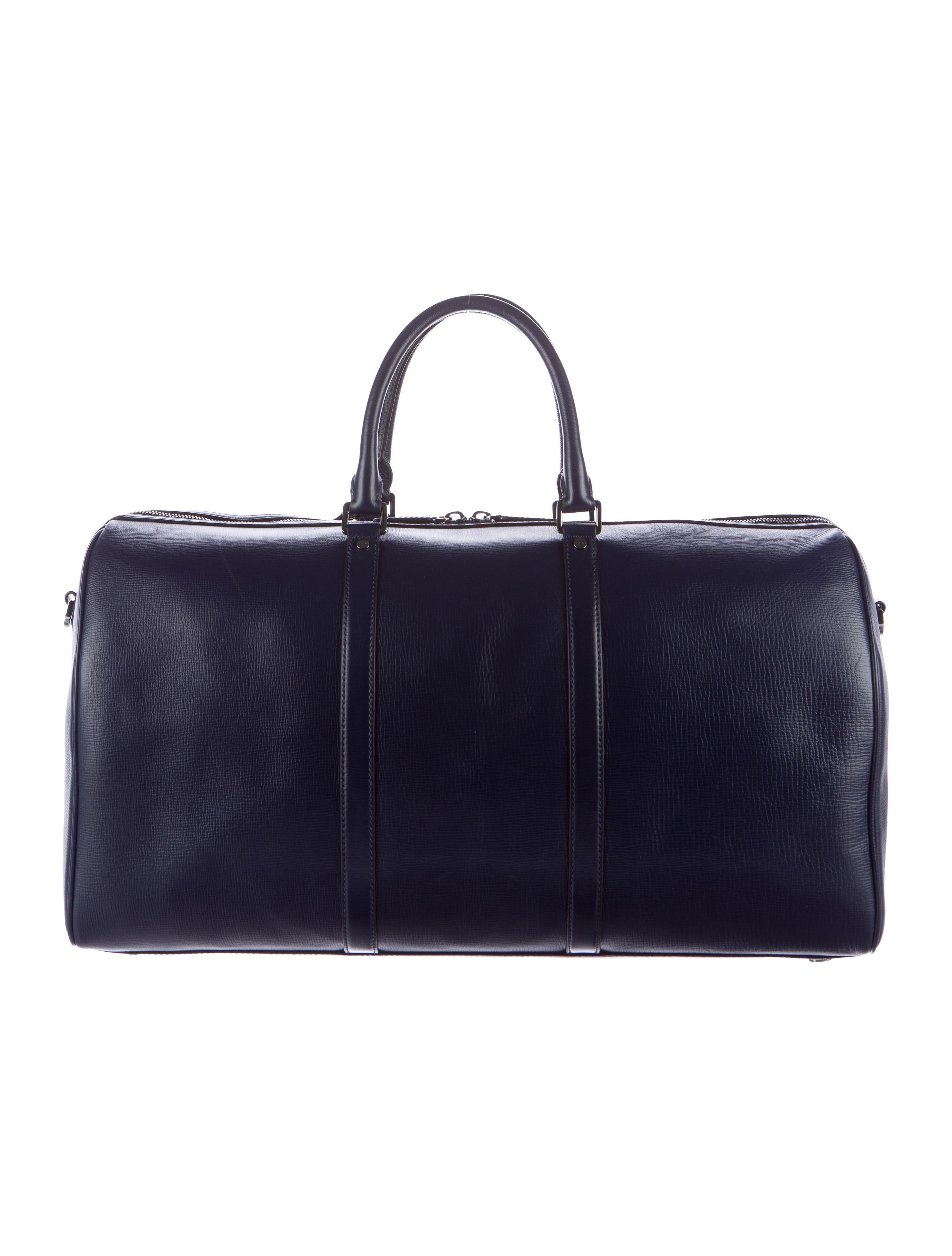 Michael Kors Leather Weekender Bag Bags Mic51039 The