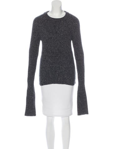 Michael Kors Wool & Cashmere Sweater w/ Tags None
