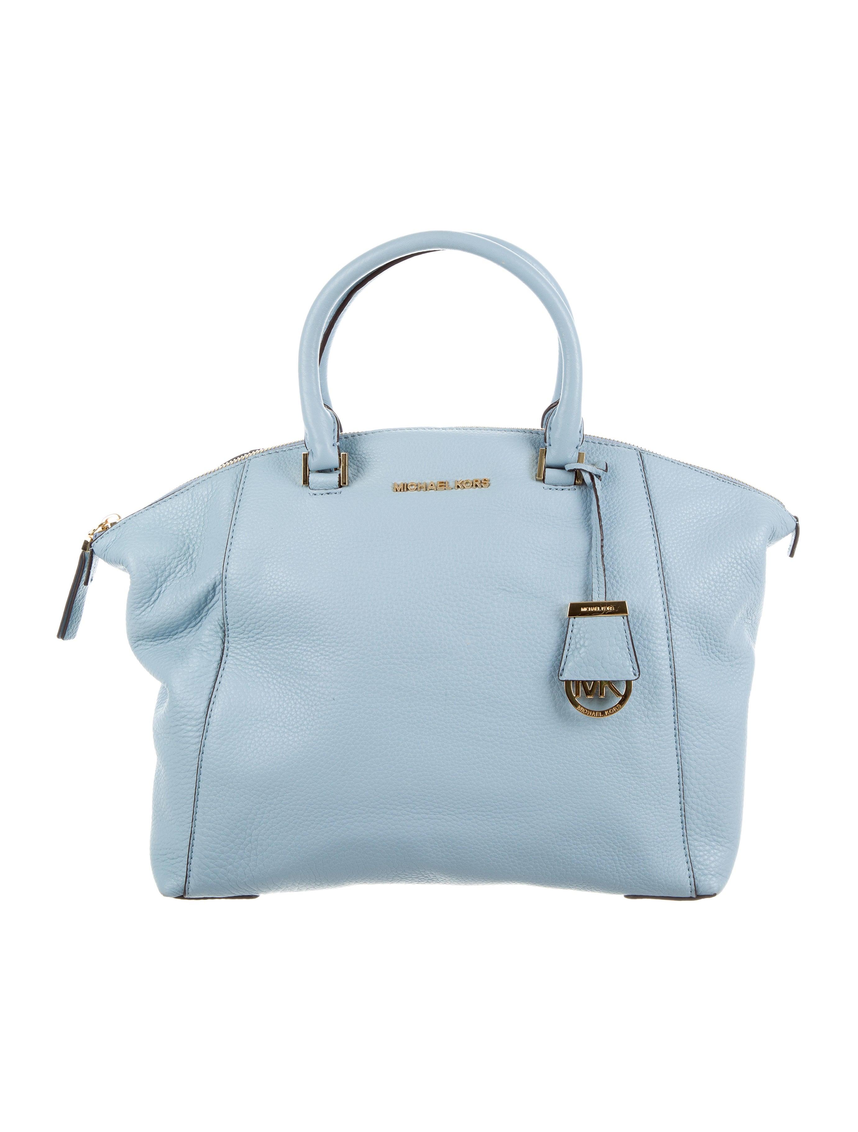 michael kors medium bedford satchel handbags mic54887. Black Bedroom Furniture Sets. Home Design Ideas